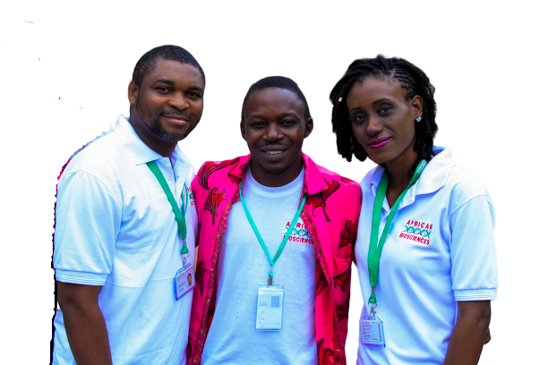 African Biosciences Staff