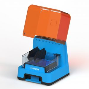 EDGE™ Integrated Electrophoresis System