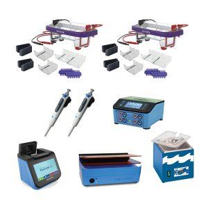 Personal PCR LabStation™