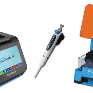 EDGE PCR LabStation™