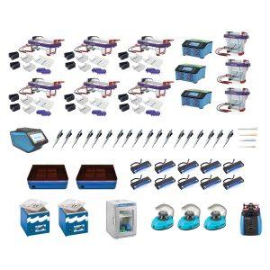 Comprehensive Biotechnology LabStation™
